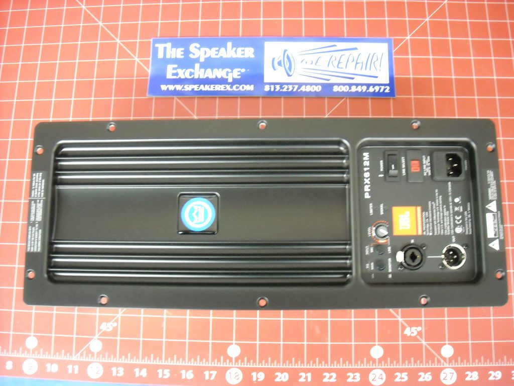 JBL 445211-002 Amplifer/Modulator Board PRX612M, PRX615M
