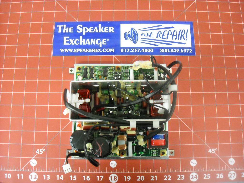 Definitive Technology Supercube Reference Amplifier Board Chaa
