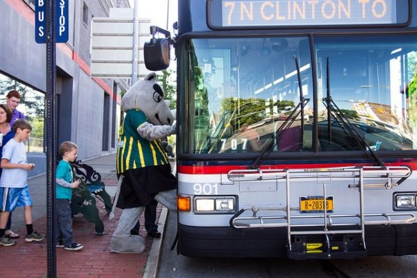 ROC Transit Day