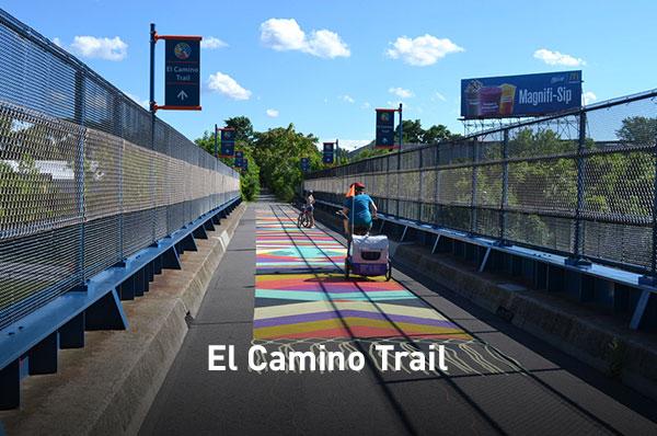 El Camino Trail