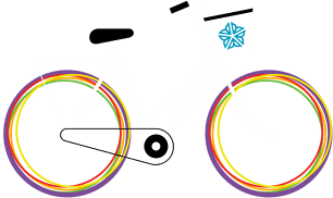 Rochester Bike Share Fundraiser