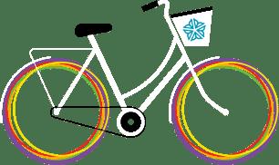 Rochester Bike Share Fundraiser