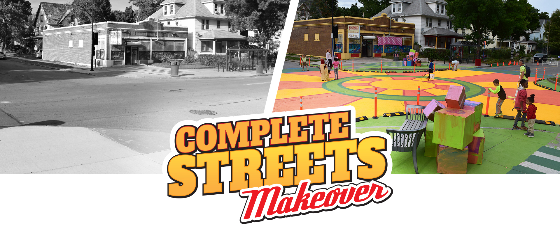 Rochester's Complete Streets Makeover