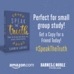 Group logo of Speak the Truth book: Share your thoughts and questions