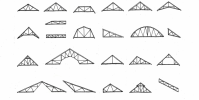 TRUSS TYPES - (re)Construction Manual