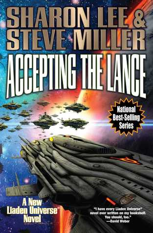 Cover of Accepting the Lance