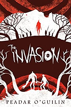 Cover of The Invasion