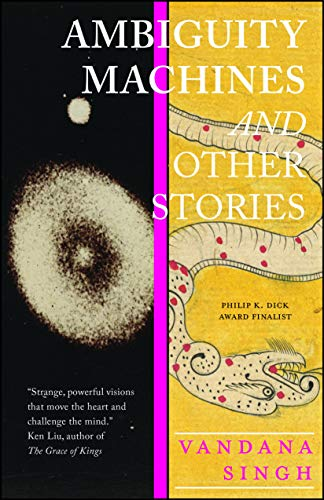 Copy of Ambiguity Machines and Other Stories