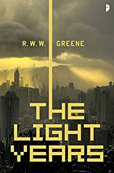 Cover of The Light Years