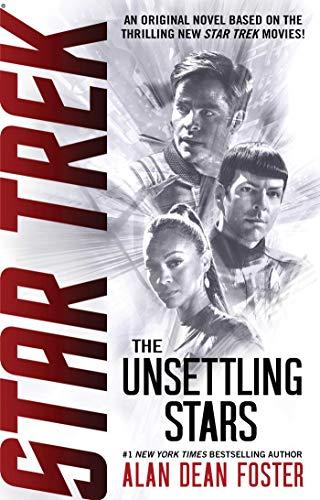 Star Trek: The Unsettling Stars