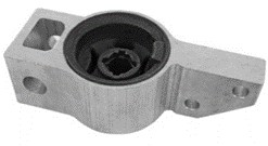 RCD909 -- CONTROL ARM BUSH