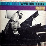 ウイントン・ケリー WYNTON KELLY / KELLY BLUE