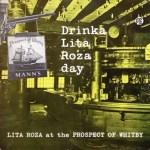 リタ・ローザ  LITA ROZA / DRINKA LITA ROZA DAY