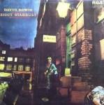 デヴィッド・ボウイ David Bowie / Ziggy Stardust
