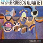デイブ・ブルーべック THE DAVE BRUBECK QUARTET / TIME OUT