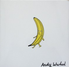 Castle Face & Friends play the Velvet Underground & Nico album with David Shrigley's cover art.