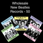 USD $613.13 for 50 Records (sets) USD $12.26 cost per