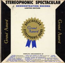 GA-33-400SD-StereophonicSpectacular