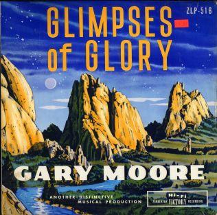 Zondervan-ZLP516-GaryMoore-GlimpsesOfGlory