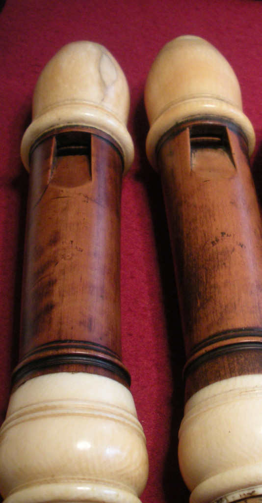 Original recorders
