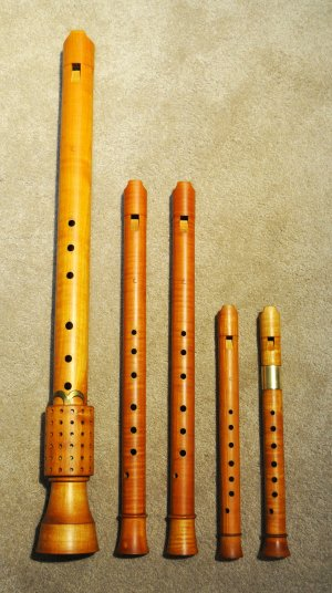 consort-Adrian Brown-Virdung-recorders-for-sale-com-01