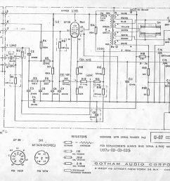 u67 schematic gotham  [ 1200 x 805 Pixel ]