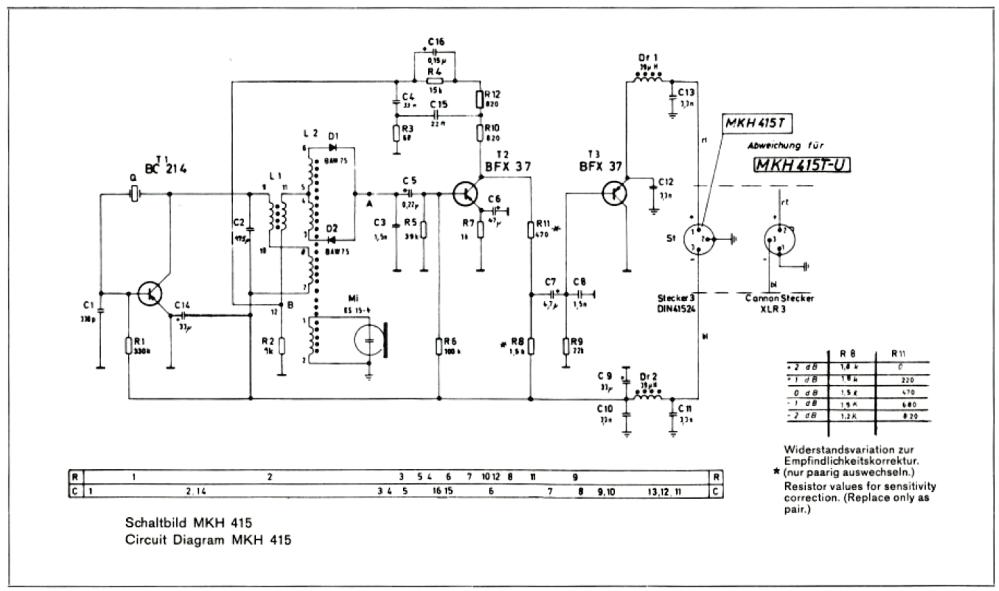 medium resolution of sennheiser mic wire diagram 27 wiring diagram images