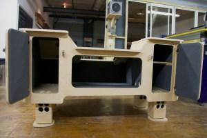 Music Studio Desk | Eclipse ISO
