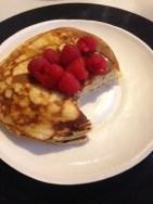I miei pancake