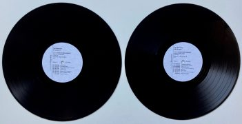 The Ramones – 2 'Rocket To Russia' 2017 Acetate LPs From Producer Ed Stasium's Archive