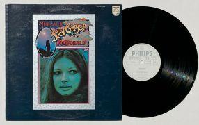 Shelagh McDonald – Unplayed 'Stargazer' 1972 Japan White Label Promo LP (Acid/Psych masterpiece)
