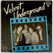 Velvet Underground – Sterling Morrison-Owned Velvet Underground Special UK LP (Artist Owned)