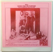 Protected: 10cc – Going Pink On Purpose LP
