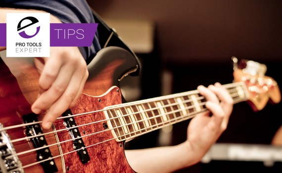8 Practical Tips For Getting A Great Bass Guitar Sound
