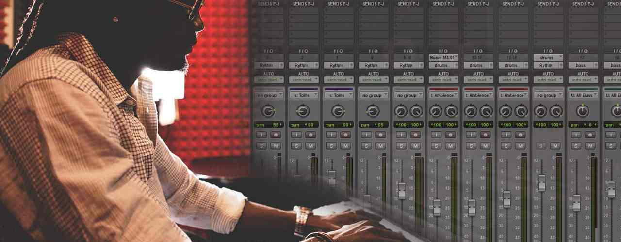 10 easy steps, to mix massive, powerful synth bass