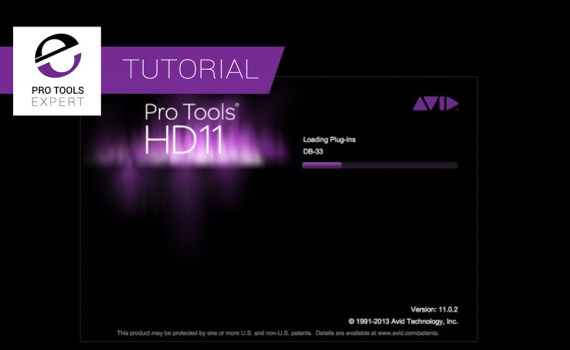 3 Ways To Find Plug-ins That Might Be Crashing Your Pro Tools System