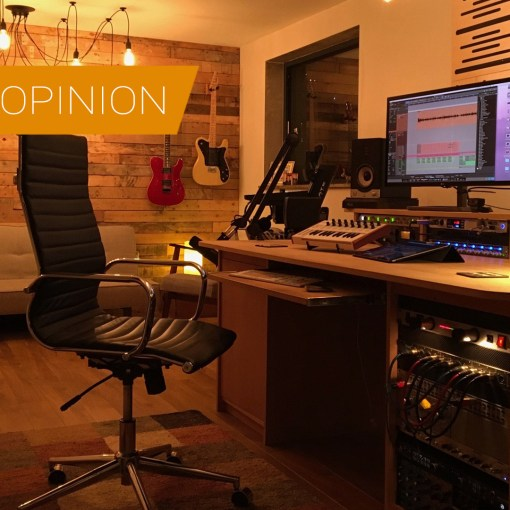 Has The Home Studio Dream Become A Nightmare?