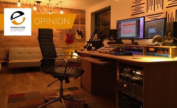 Has The Home Studio Dream Become A Nightmare?