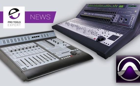 Neyrinck Release Update Of V-Control Pro