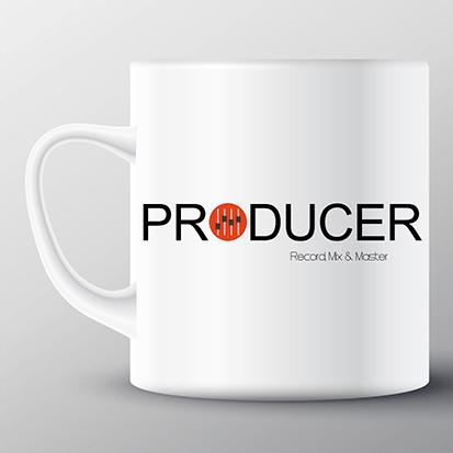 Producer Mug