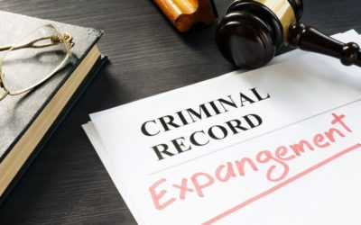 What crimes can be expunged in Texas?
