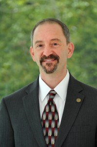 Laurence Brewer, new Chief Records Officer for the U.S. Government