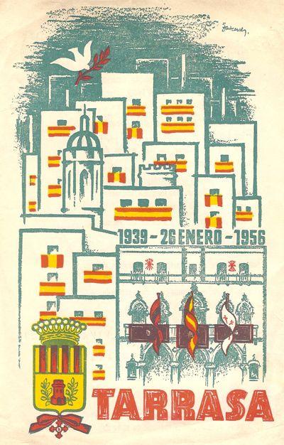 Aniversari 1956 Alzamiento Nacional