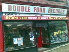 Double4 shopfront