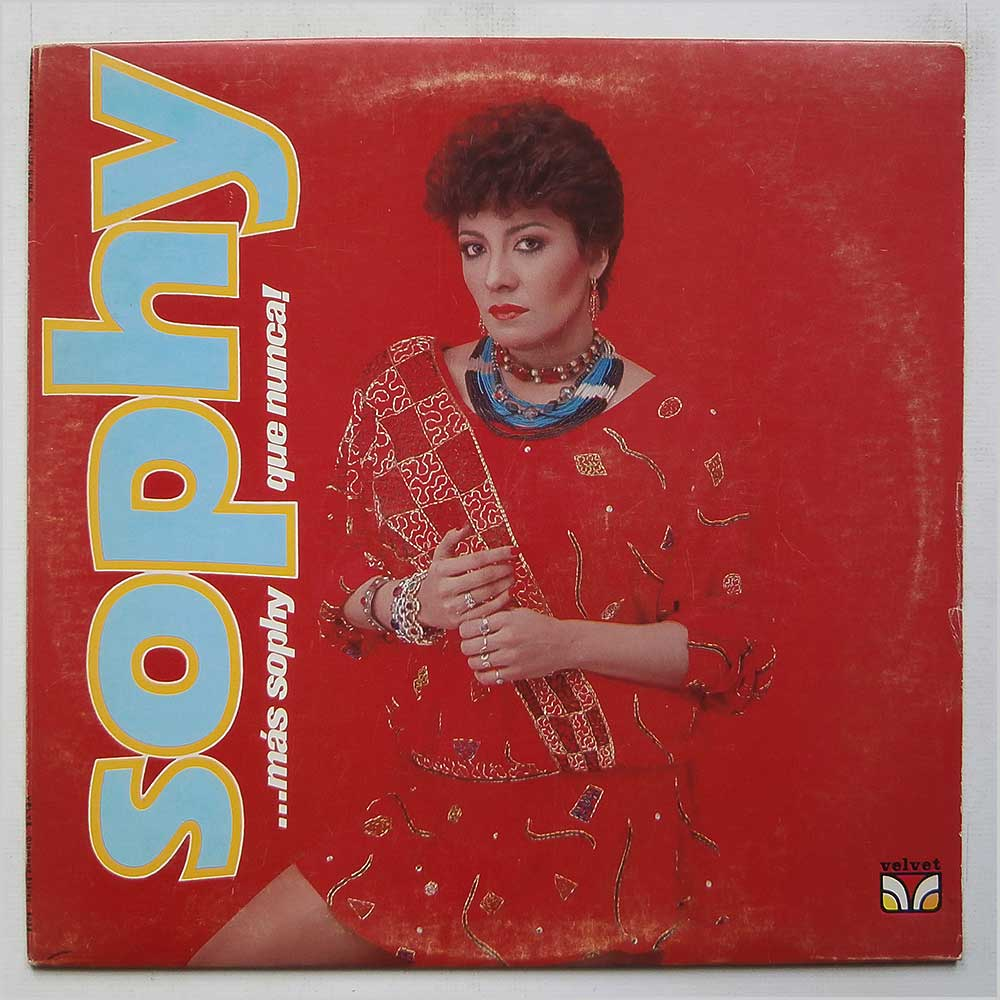 Sophy Records, Lps, Vinyl And Cds Musicstack