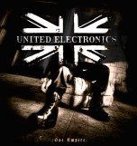 """UNITED ELECTRONICS - """"One Empire"""" [RRUK021] CLICK TO VIEW -->"""