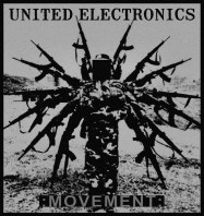 "UNITED ELECTRONICS - ""Movement"" [RRUK027] CLICK TO VIEW -->"