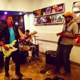 The Great Alexanders @ Records With Merritt, 1.31.15