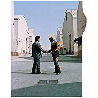 Pink Floyd/Wish You Were Here