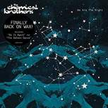 The Chemical Brothers/We Are The Night (Soda Bottle Clear Vinyl)